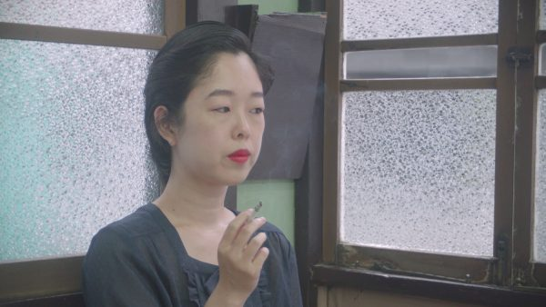 李繼忠 LEE Kai Chung